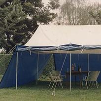Lonatec Comércio De Lonas Ltda. | Lona para Camping